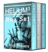 Helium3 Box Set