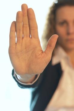 hand-stop